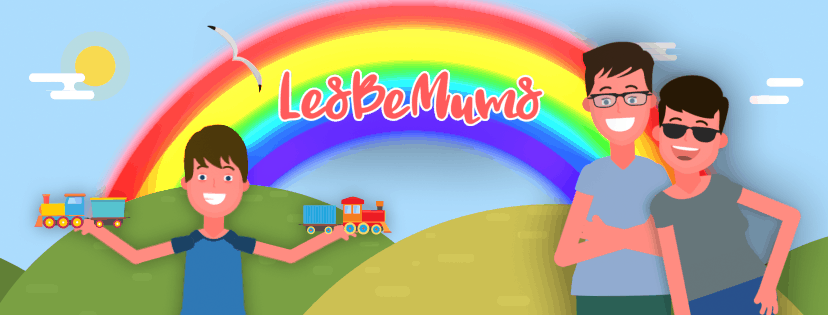 Meet The Blogger: Les Be Mums