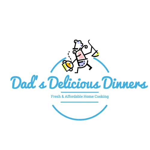 Meet The Blogger: Dad's Delicious Dinners