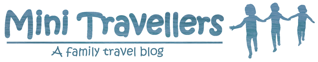 Meet The Blogger: Mini Travellers